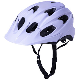 Kali Pace SLD Helm matt pastel purple/black